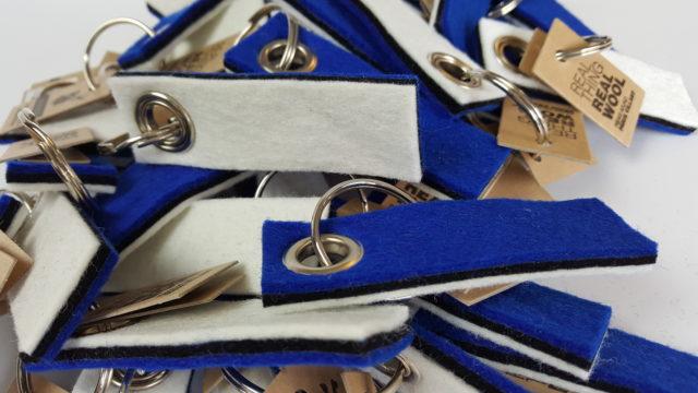 key holder estonian handicrafts