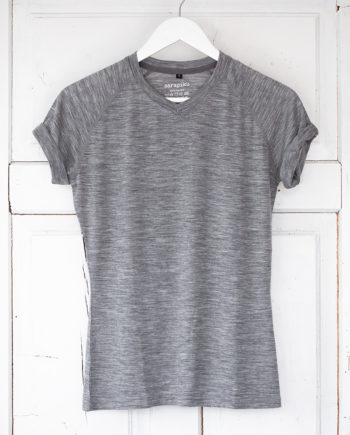 merino-t-shirt 100% wool Sarapiku