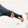 Wrist Warmers Wool