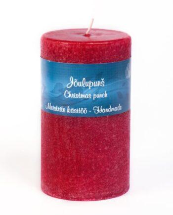 lõhnaküünlad eesti käsitööna
