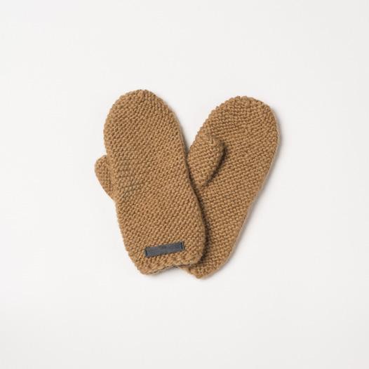 woolen mittens womens